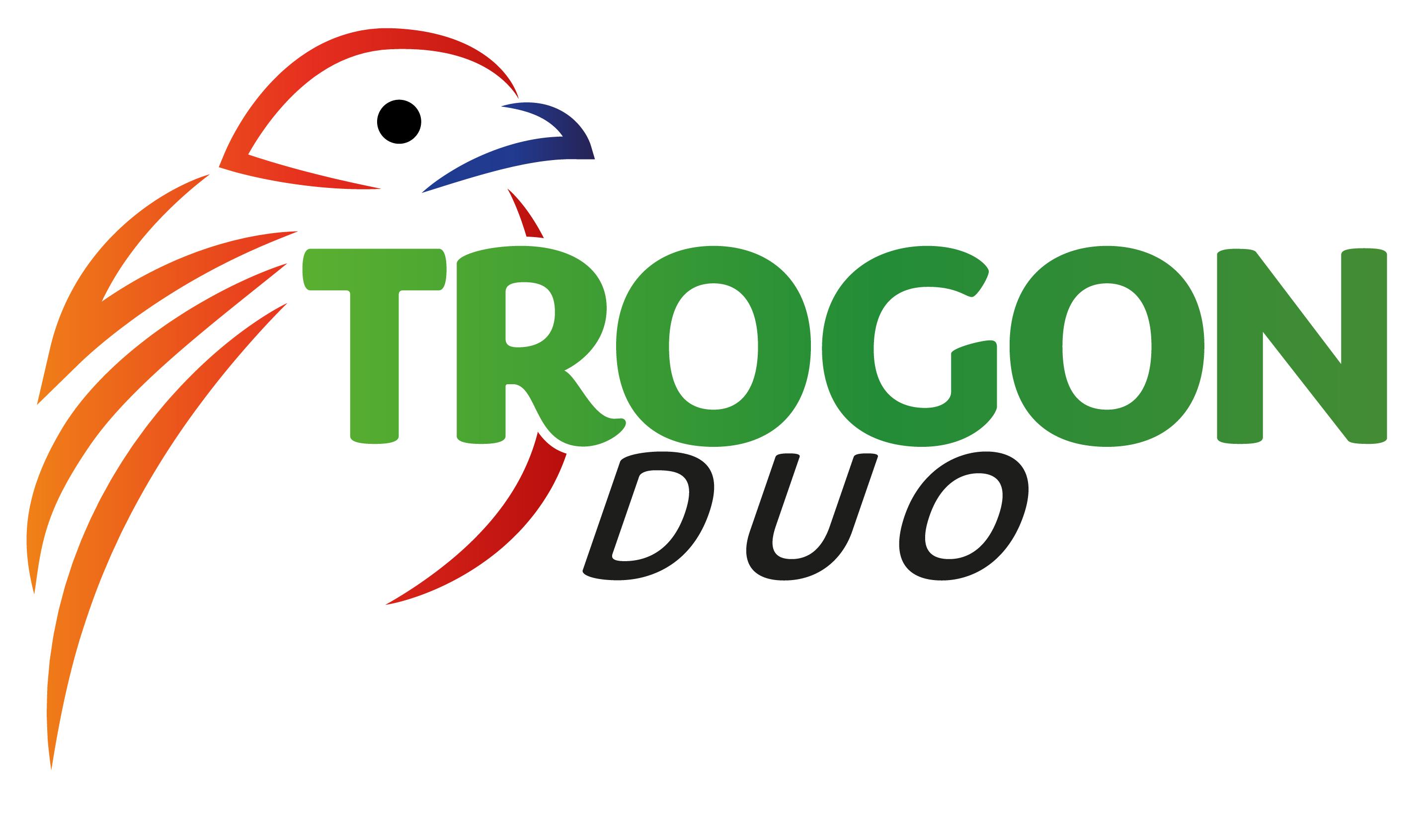 TrogonDuo